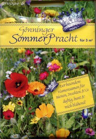Gönninger Sommer-Pracht