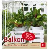 Balkon:  Das-Grüner-Daumen-Konzept