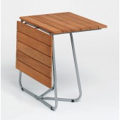 Balcony Klapp-Tisch Teak