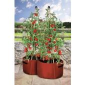 Tomaten-Pflanzsack, 2-er Pack