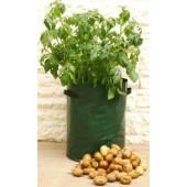 Kartoffel-Pflanzsack, 3-er Pack