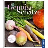 Gemüse-Schätze