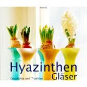 Hyazinten Gläser Buch