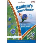 Bantams Blaues Wunder Lein