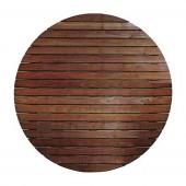 Gartentisch, rund, D 120 cm