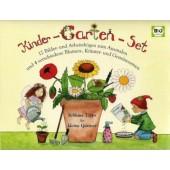 Kinder-Garten-Set